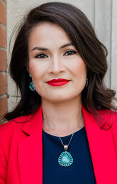 Dr. Tiffany Prete hopes recording and preserving the experiences of residential school survivors will illuminate the truth of how colonization has impacted Niitsitapi lives and community
