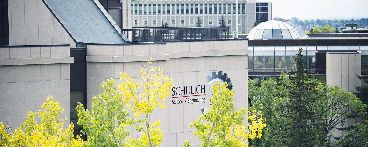 Schulich buildings