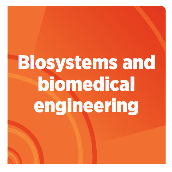 Biosystems and biomedical engineering