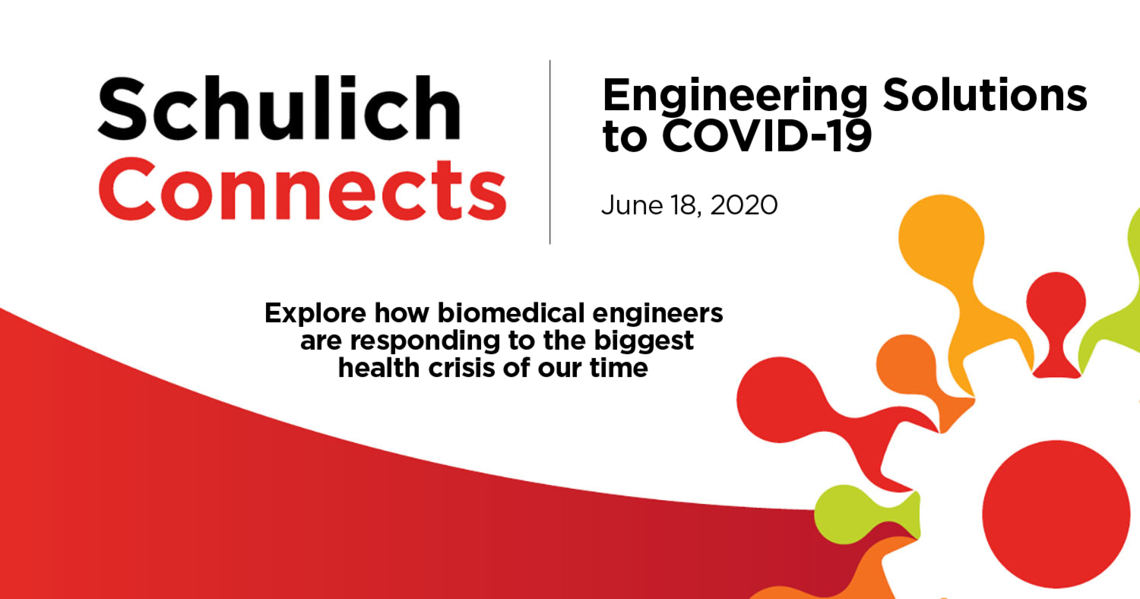 Schulich Connects