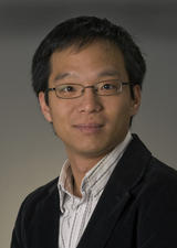 Dr. Steve Liang, Schulich School of Engineering, Geomatics Engineering